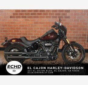 2021 Harley-Davidson Softail Low Rider S for sale 201026836
