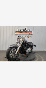 2021 Harley-Davidson Softail Fat Boy 114 for sale 201029565