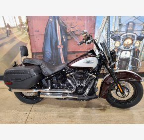 2021 Harley-Davidson Softail Heritage Classic 114 for sale 201029627