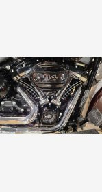 2021 Harley-Davidson Softail Heritage Classic 114 for sale 201029656