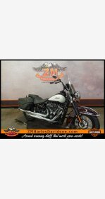 2021 Harley-Davidson Softail Heritage Classic 114 for sale 201029775