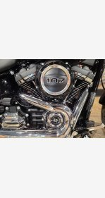 2021 Harley-Davidson Softail Sport Glide for sale 201030200