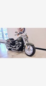 2021 Harley-Davidson Softail Fat Boy 114 for sale 201030529