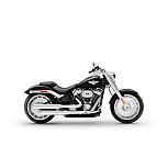 2021 Harley-Davidson Softail Fat Boy 114 for sale 201030685