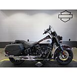 2021 Harley-Davidson Softail Heritage Classic 114 for sale 201031112