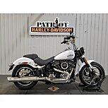 2021 Harley-Davidson Softail Sport Glide for sale 201035034