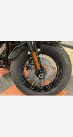 2021 Harley-Davidson Softail Slim for sale 201036383