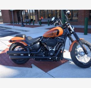 2021 Harley-Davidson Softail for sale 201038154