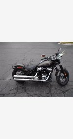 2021 Harley-Davidson Softail for sale 201038157