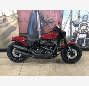 2021 Harley-Davidson Softail Fat Bob 114 for sale 201039932