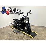 2021 Harley-Davidson Softail Slim for sale 201040097