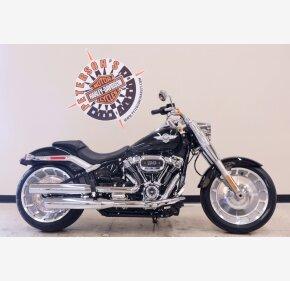 2021 Harley-Davidson Softail Fat Boy 114 for sale 201042890