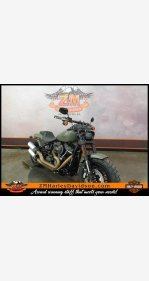 2021 Harley-Davidson Softail Fat Bob 114 for sale 201043162