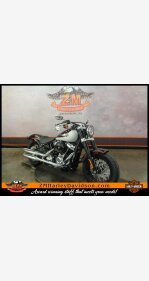 2021 Harley-Davidson Softail Slim for sale 201043164
