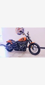 2021 Harley-Davidson Softail Street Bob 114 for sale 201049282