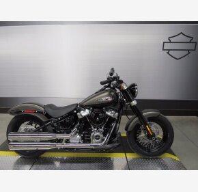 2021 Harley-Davidson Softail Slim for sale 201049820