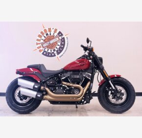 2021 Harley-Davidson Softail Fat Bob 114 for sale 201050036