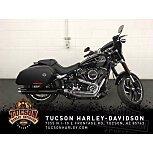 2021 Harley-Davidson Softail Sport Glide for sale 201050559
