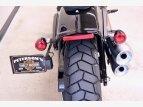 2021 Harley-Davidson Softail Fat Bob 114 for sale 201051494
