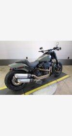 2021 Harley-Davidson Softail Fat Bob 114 for sale 201055430