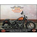 2021 Harley-Davidson Softail Street Bob 114 for sale 201056163
