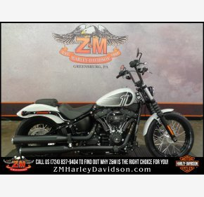 2021 Harley-Davidson Softail for sale 201056164