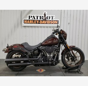 2021 Harley-Davidson Softail Low Rider S for sale 201059455