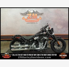 2021 Harley-Davidson Softail Slim for sale 201059746