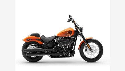2021 Harley-Davidson Softail Street Bob 114 for sale 201060430