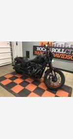 2021 Harley-Davidson Softail Low Rider S for sale 201060493