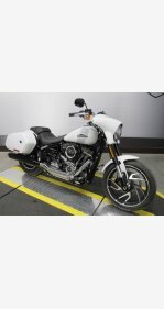 2021 Harley-Davidson Softail Sport Glide for sale 201062360