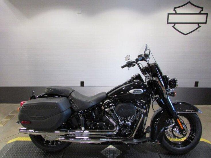 2021 Harley-Davidson Softail for sale 201062499