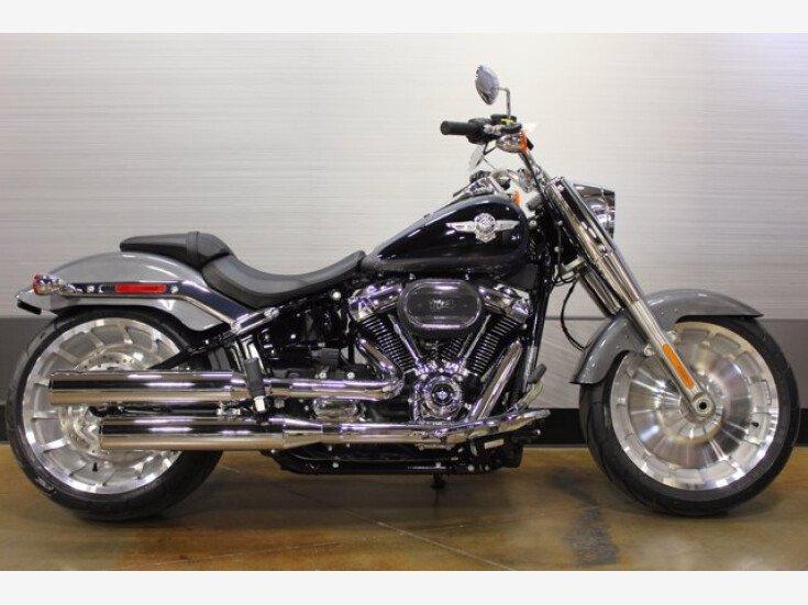 2021 Harley-Davidson Softail for sale 201062500