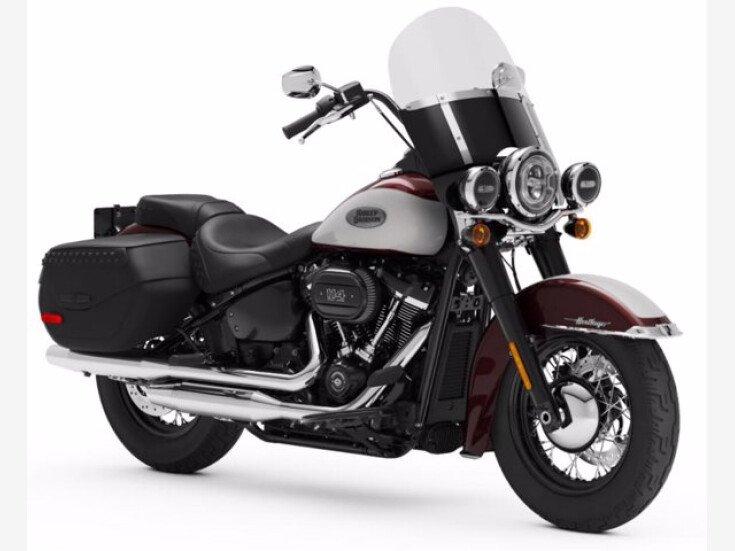 2021 Harley-Davidson Softail for sale 201062504