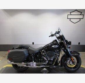 2021 Harley-Davidson Softail for sale 201062506