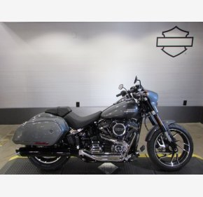 2021 Harley-Davidson Softail Sport Glide for sale 201062540
