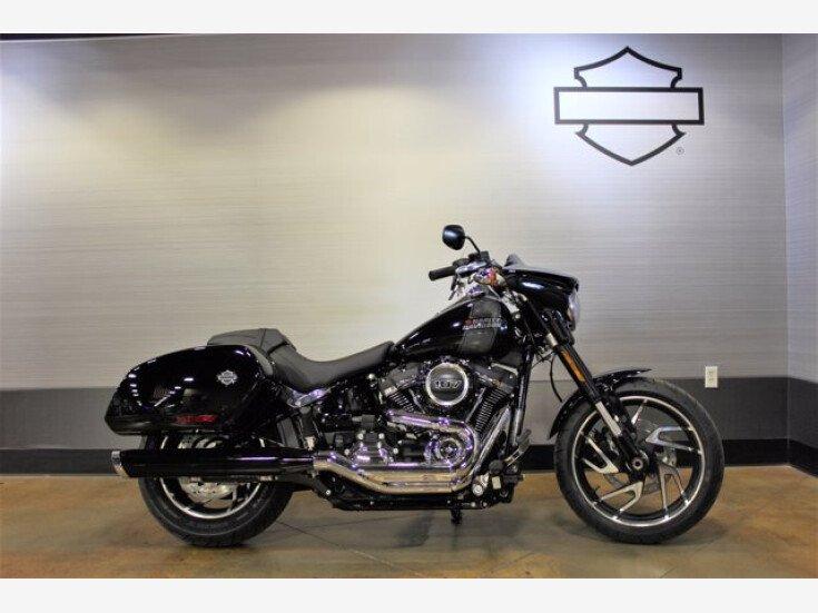 2021 Harley-Davidson Softail for sale 201062620