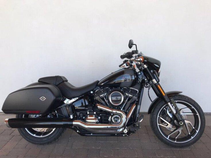 2021 Harley-Davidson Softail Sport Glide for sale 201063566