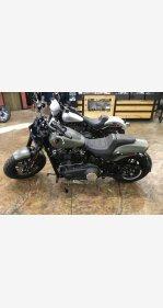 2021 Harley-Davidson Softail Fat Bob 114 for sale 201064157
