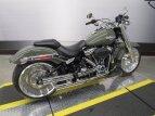 2021 Harley-Davidson Softail Fat Boy 114 for sale 201064222
