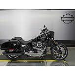 2021 Harley-Davidson Softail Sport Glide for sale 201064225