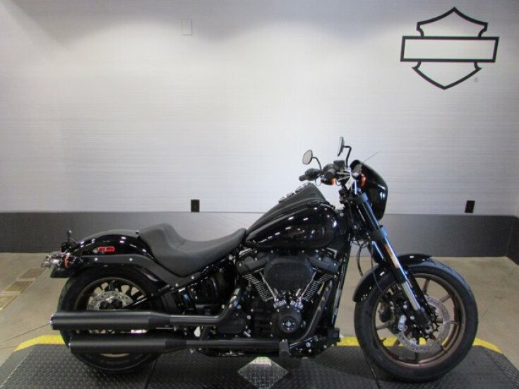 2021 Harley-Davidson Softail Low Rider S for sale 201064316