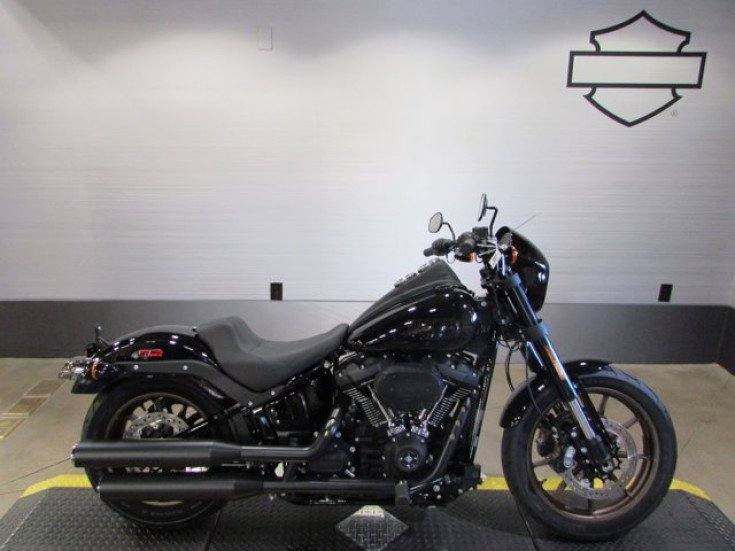 2021 Harley-Davidson Softail Low Rider S for sale 201064493
