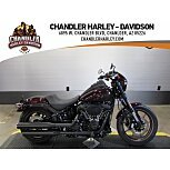 2021 Harley-Davidson Softail Low Rider S for sale 201064499