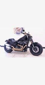 2021 Harley-Davidson Softail Fat Bob 114 for sale 201065701