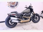 2021 Harley-Davidson Softail Fat Bob 114 for sale 201066134