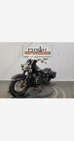 2021 Harley-Davidson Softail Heritage Classic 114 for sale 201066275