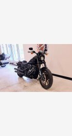 2021 Harley-Davidson Softail Low Rider S for sale 201067085