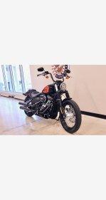 2021 Harley-Davidson Softail Street Bob 114 for sale 201067086