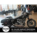 2021 Harley-Davidson Softail Sport Glide for sale 201067158